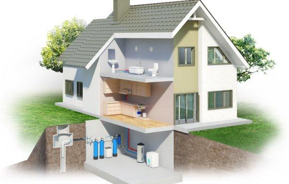 Купить системы очистки воды в