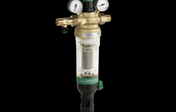 Фильтр для холодной воды с