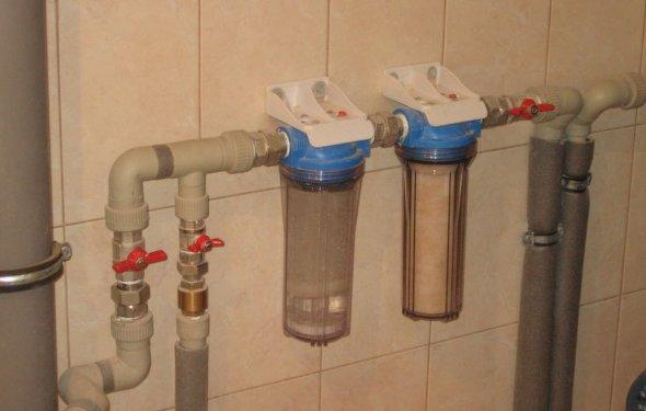 Фильтр для очистки