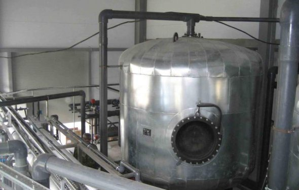 Фильтры для механической