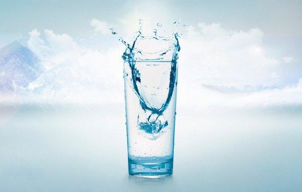 Профильтрованная вода полезна