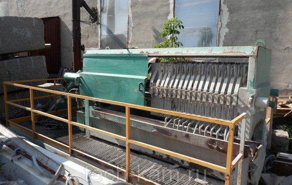 Станция водоочистки Saba