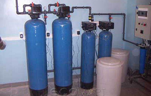 Угольный фильтр для очистки